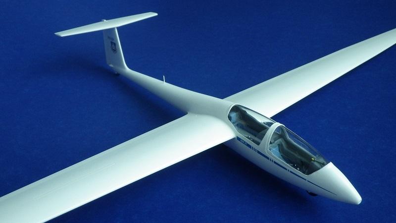 ASK-21 model